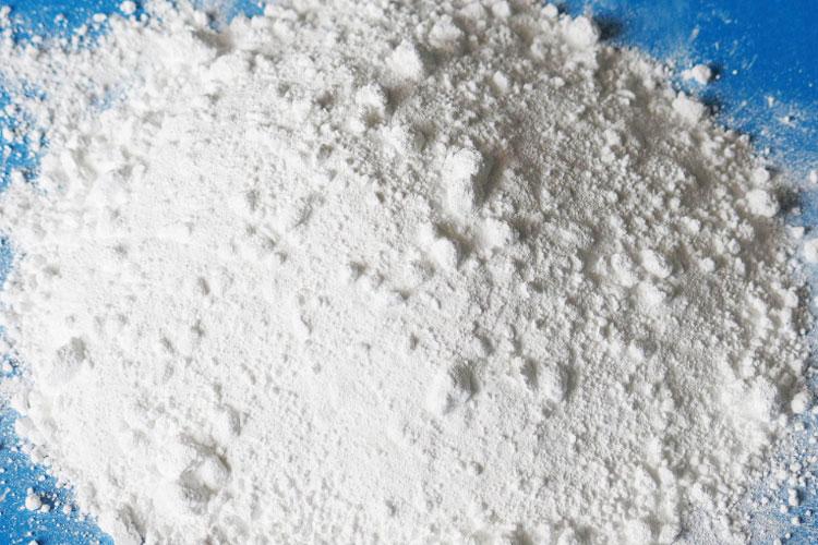 沉淀硫酸钡